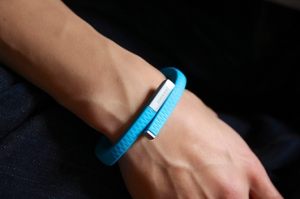 body tracking devices, body trackers, jawbone up