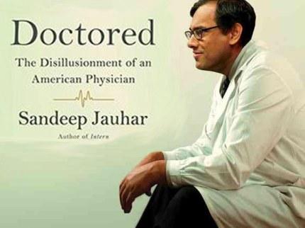 Sandeep Jauhar, MD Cardiologist/Author